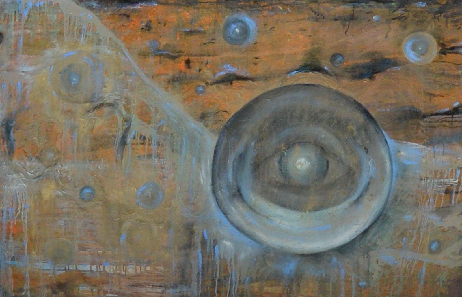Oracle's Eye